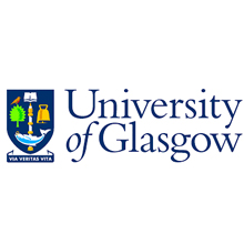 Glasgow uni collaboration website design and hosting